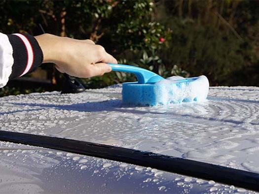 年末の洗車に!いろいろな「洗車用品」を使ってみました。