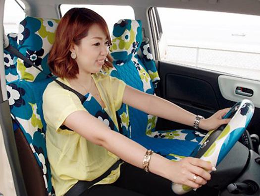 9月27日は女性ドライバーの日!