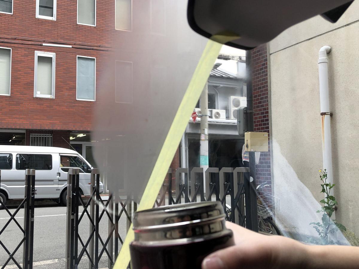 雨の日、車内がくもる!フロントガラス内側のくもりを一瞬で取る方法はこれ!