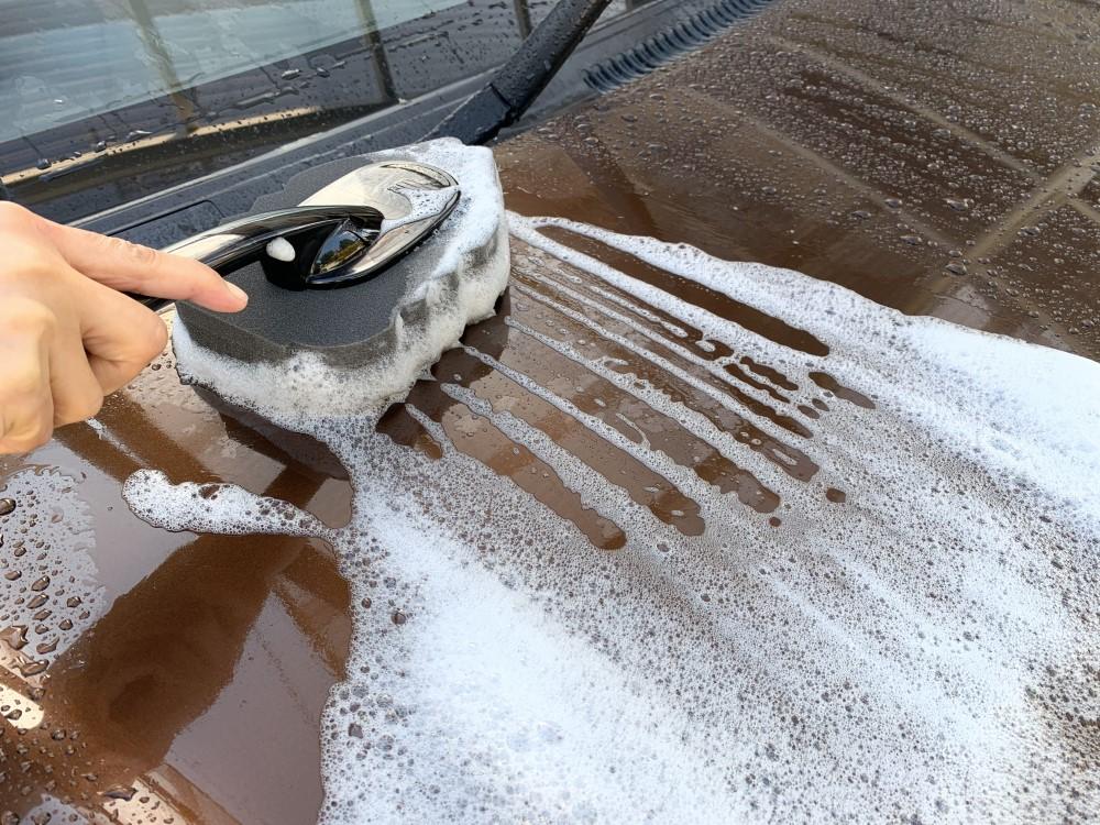 年末年始は大掃除シーズン!車の大掃除やってみました~ボディ、ガラス、足回り篇~