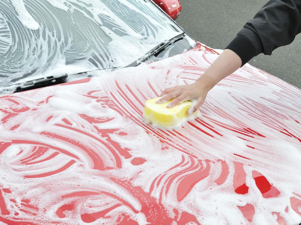 洗車のこと学び直しませんか? #StayHome