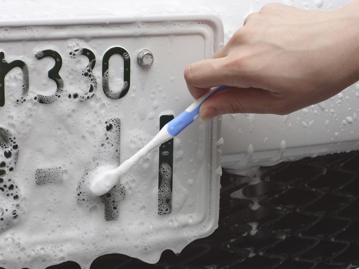 いくつ知っていますか?シャンプー洗車の10のポイント #StayHome