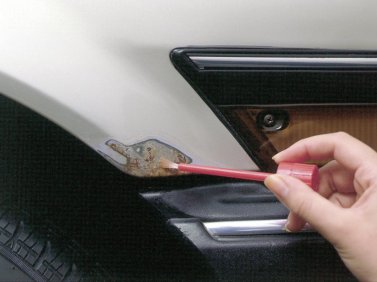 車のサビの対処方法 #StayHome