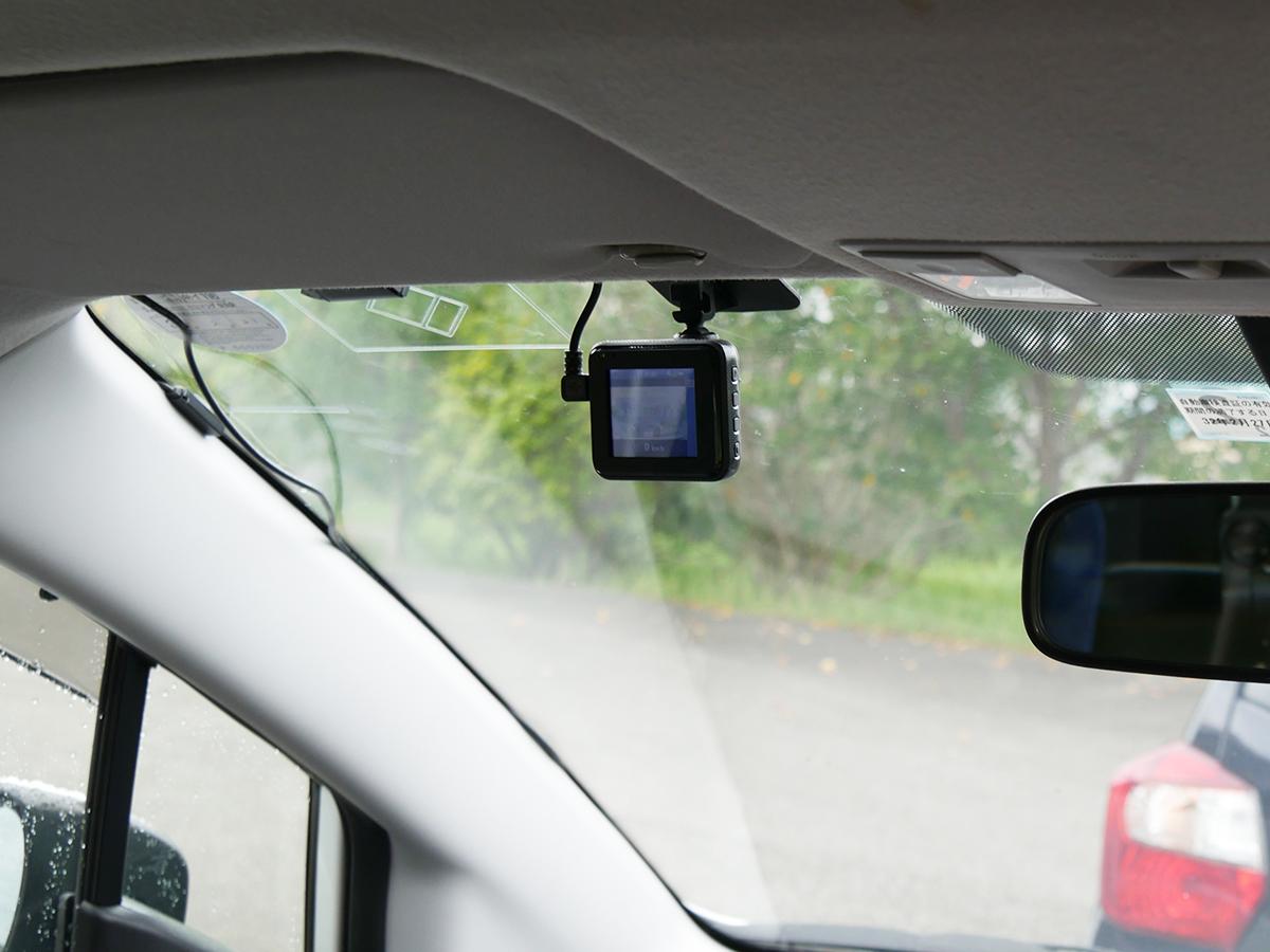 雨の日でもドライブレコーダーやバックモニターを鮮明に映すコツ #StayHome