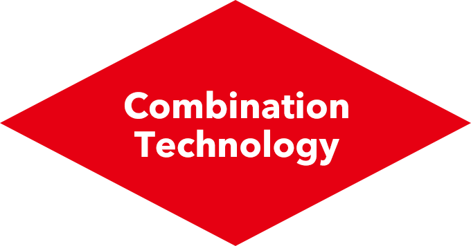 Combination Technology