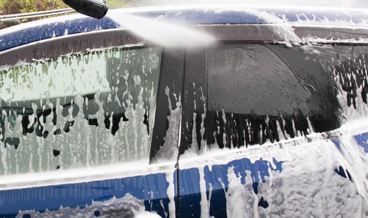 洗車用の高圧洗浄機を選ぶ際のポイント