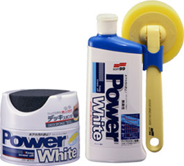 POWER WAX